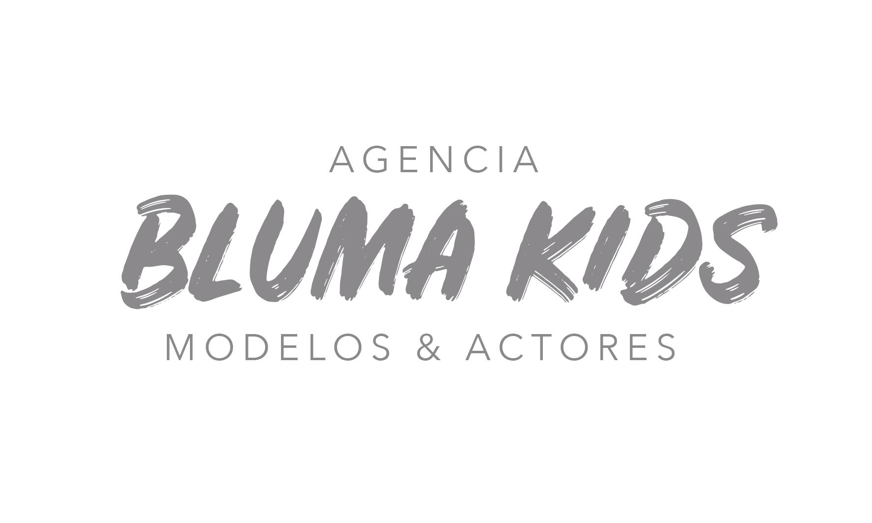 Bluma Kids Agencia de Niños Modelos y Actores